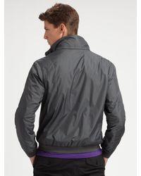 RLX Ralph Lauren | Gray Simpluxe Jacket for Men | Lyst