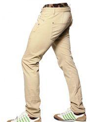 DSquared² - Natural 17cm Boxer Waist Pupu Denim Jeans for Men - Lyst