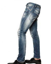 DSquared²   Blue Cool Guy Light Wash Jeans for Men   Lyst