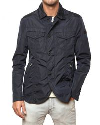 Peuterey - Blue Hollywood Jacket for Men - Lyst