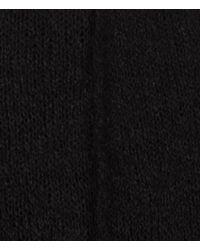 AllSaints | Black Takizen Nep Cardigan | Lyst