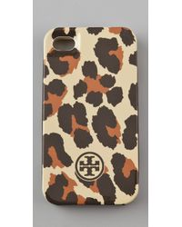 Tory Burch | Multicolor Bengal Iphone Case | Lyst