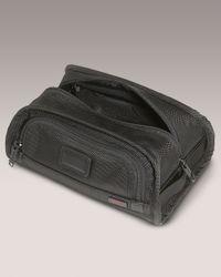 Tumi - Black Compact Travel Kit for Men - Lyst
