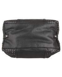 Juicy Couture - Pippa Handbag in Black/white - Lyst