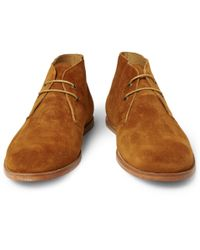 Opening Ceremony - Brown 'm1' Desert Boots for Men - Lyst
