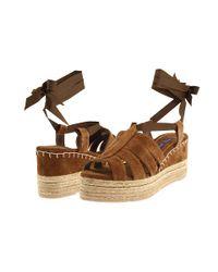 Ralph Lauren Collection | Brown Umeeda | Lyst