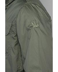 Spiewak - Green Buckeye Windbreaker for Men - Lyst