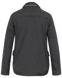 Barbour - Black Spey Fishing Jacket for Men - Lyst