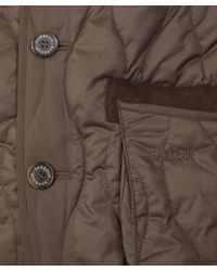 Barbour | Sporting Onion Brown Jacket for Men | Lyst