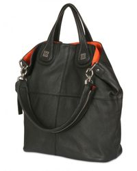 Givenchy | Black Nightingale Nappa Tote | Lyst