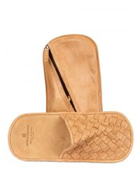 Diverso Italiano - Natural Travel Slippers Sandals for Men - Lyst