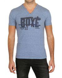 Dolce & Gabbana | Gray Boxé T-shirt for Men | Lyst