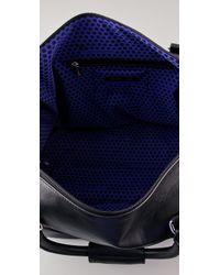 Rebecca Minkoff | Black Wheelie Travel Bag | Lyst