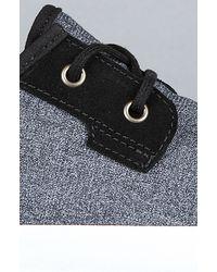 Vans | Gray The Michoacan Sneaker in Grey & Black for Men | Lyst