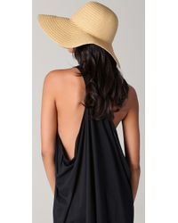 Cheap Monday | Natural Lori Hat | Lyst