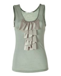 Day Birger et Mikkelsen | Green Dove Evelyn Tank Top | Lyst