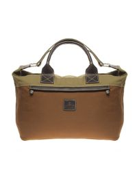 Calabrese Bags | Brown Calabrese Lipari Holdall for Men | Lyst