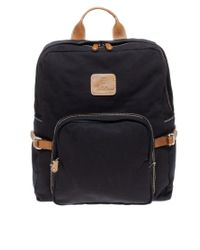Calabrese Bags | Black Calabrese Epomeo Backpack for Men | Lyst