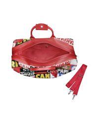 Bric's - Red Campari Munari Limited Edition Weekender Travel Bag for Men - Lyst