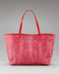 Marc By Marc Jacobs | Pink Eazy T Tote | Lyst
