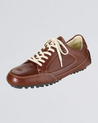 Cole Haan | Brown Air Grant Lace Ox Drivers for Men | Lyst