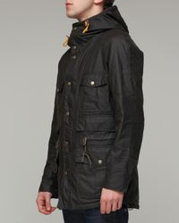 Barbour | Green Cavendish for Men | Lyst