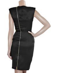 ROKSANDA - Metallic Sunrise Lamé Dress - Lyst
