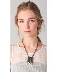 Kelly Wearstler - Multicolor 'franklin' Necklace - Lyst