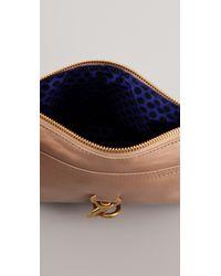Rebecca Minkoff | Pink Mini Mac Bag | Lyst