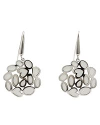 Roberto Coin - Metallic Mauresque Earring - Lyst