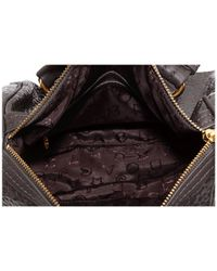 Marc By Marc Jacobs - Black Totally Turnlock Lil Shifty Tote - Lyst