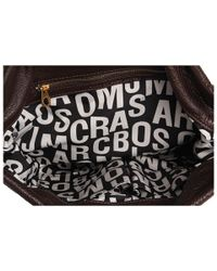 Marc By Marc Jacobs   Brown Classic Q Hillier Hobo Fa11 D4   Lyst