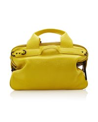 3.1 Phillip Lim | Green Lark - Small Duffle | Lyst