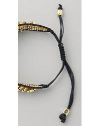 Antik Batik - Metallic Elias Bracelet - Lyst
