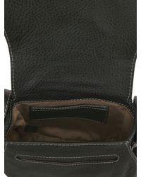 Chloé | Black Small Marcie Crossbody Shoulder Bag | Lyst