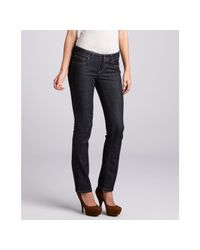 Céline | Dark Blue Stretch Denim Skinny Jeans | Lyst