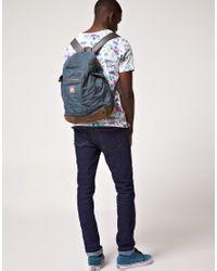 Jansport | Blue Hoss Backpack for Men | Lyst