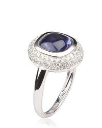 Antonini - Blue Portocervo Ring - Lyst