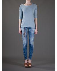DSquared² | Blue Jean | Lyst