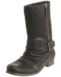 Vince Camuto | Black Womens Shada Bootie | Lyst