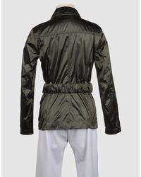 Geospirit | Gray Jacket | Lyst