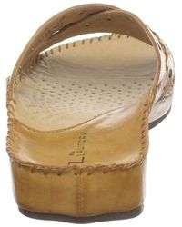 Chinese Laundry | Beige Cl By Chinese Laundry Womens Easily Burnish Sandal | Lyst