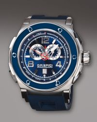 Orefici Watches | Regatta Yachting Chronograph, Blue for Men | Lyst