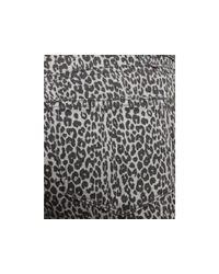 PAIGE - Multicolor Leopard Leggings - Lyst