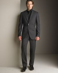 Dolce & Gabbana | Gray Classic Suit for Men | Lyst