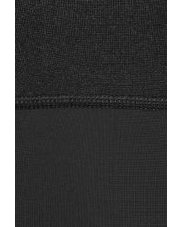 Spanx | Black Hide and Sleek Strapless Slip | Lyst