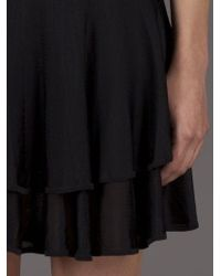 A.L.C. | Black Lena Dress | Lyst