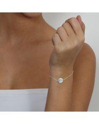 Astley Clarke   Metallic Mini Cosmos Bracelet   Lyst