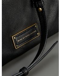 Marc By Marc Jacobs | Black Shoulder Bag | Lyst