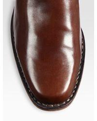 Rag & Bone | Brown Pearce Boot | Lyst